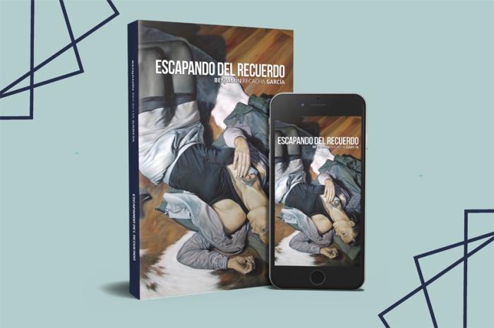 Escapando del recuerdo - Benjamín Recacha García