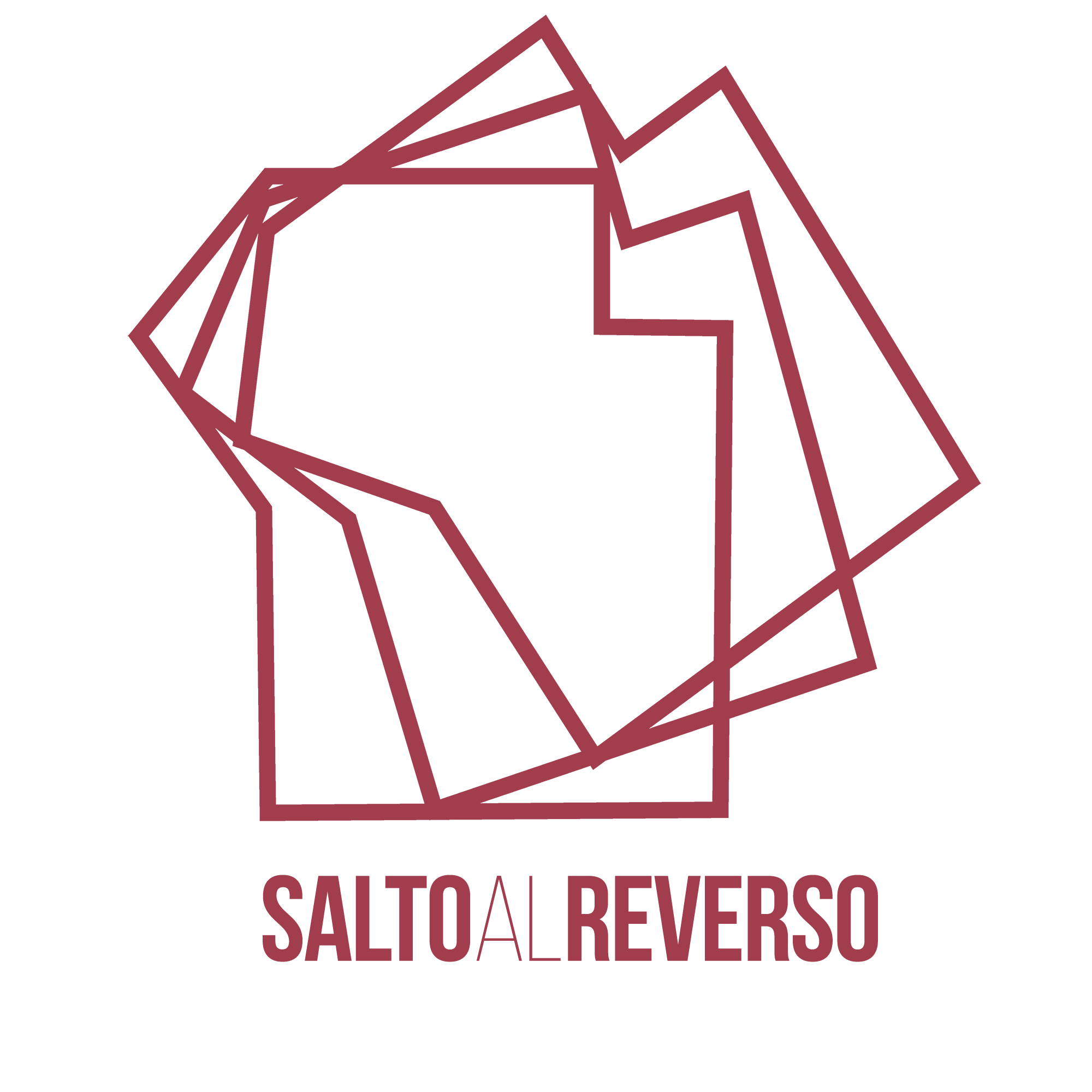 Editorial SALTO AL REVERSO